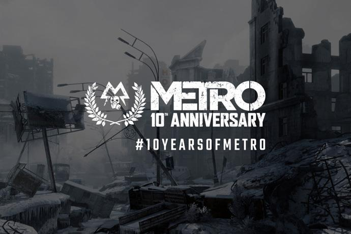 Metro Exodus coming to PS5 and Xbox Series