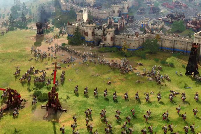 The best upcoming strategy games of 2020 and 2021