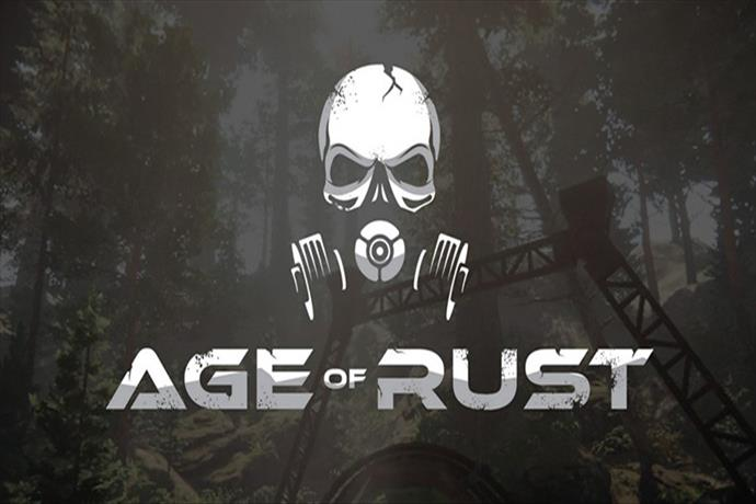 Age of Rust Launches on Steam March 19th