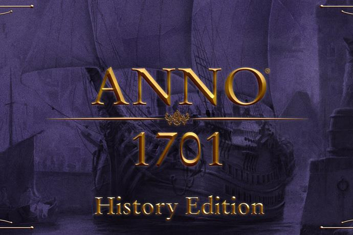 The last free game from Ubisoft has been announced: Anno 1701