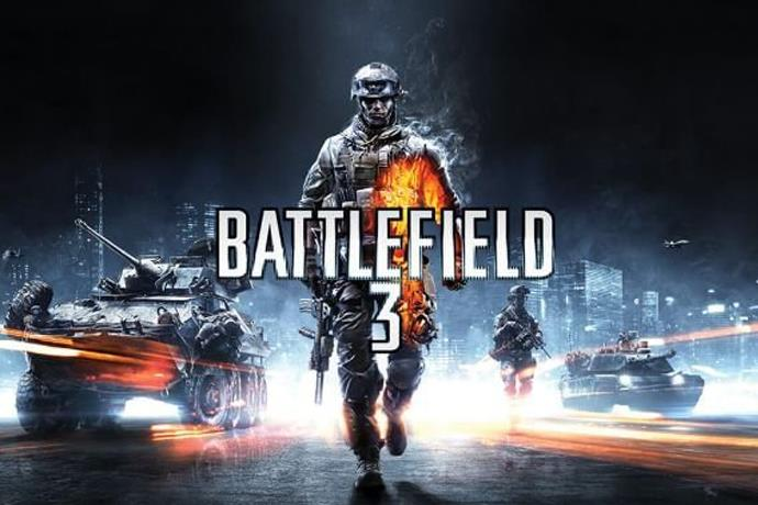 Battlefield 3 is free to Amazon Prime members