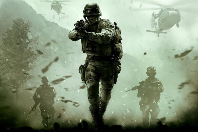 Call of Duty brand generated $3 billion