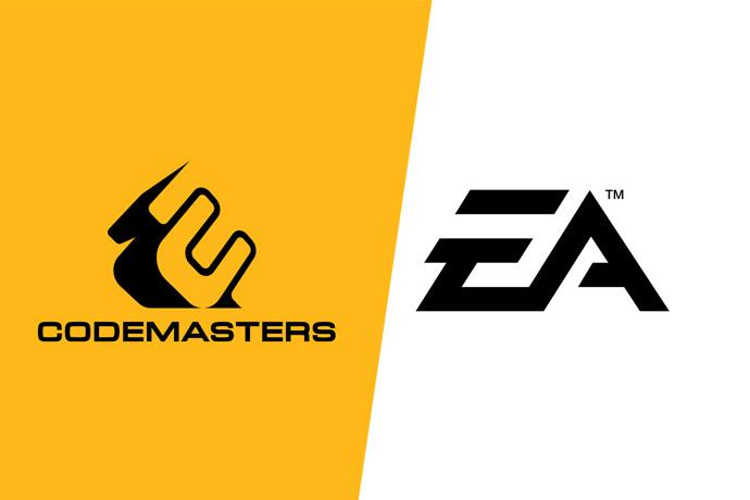 EA buys Codemasters, producer of DiRT and F1 series for $ 1.2 billion