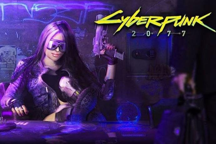 Incredible rumors emerged about Cyberpunk 2077's development process