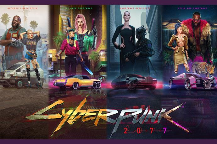 The Cyberpunk 2077 developer said he had played the game for 175 hours