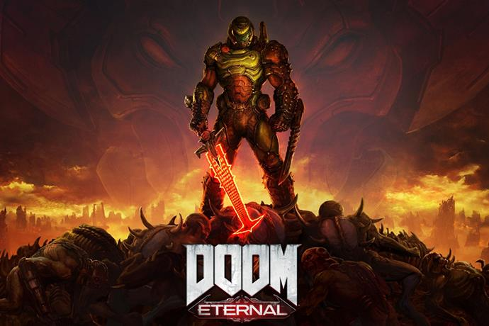 Bethesda accidentally sabotaged Doom Eternal