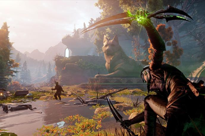 More details about Dragon Age 4 at The Game Awards