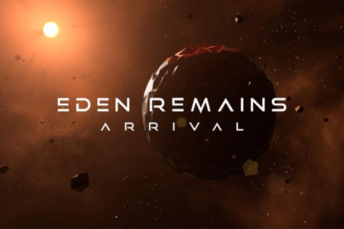 Revelation Games announce Eden Remains: Arrival