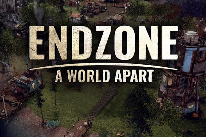 Award-Winning Survival City-Builder Endzone - A World Apart Now Available for Windows PC