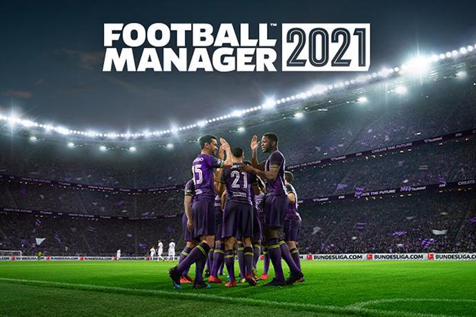 Football Manager 2021 breaks sales record