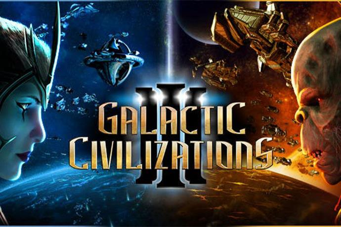 Galactic Civilizations III is free this week in the Epic Game Store