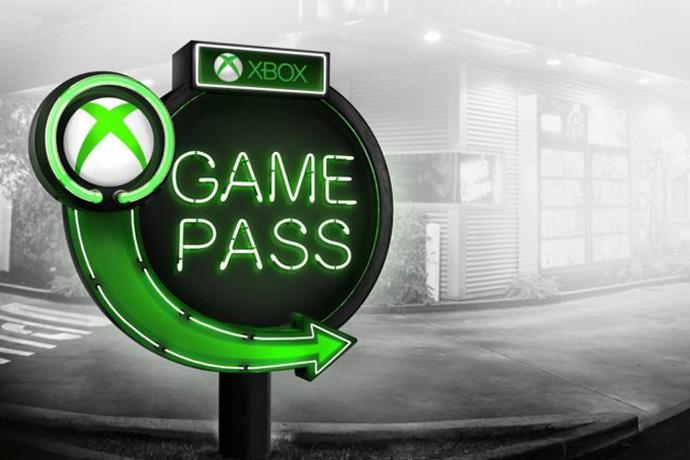 3-month Game Pass subscription is $1