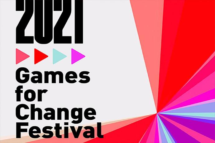 The 18th annual Games for Change Festival will take place July 12-14