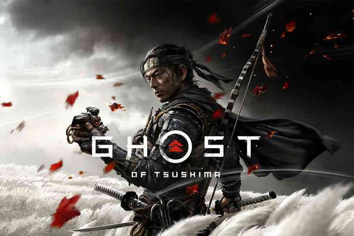 Ghost of Tsushima exceeded 5 million sales