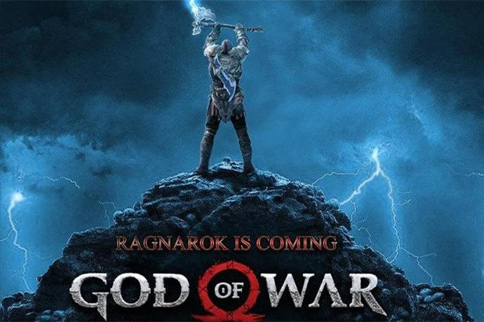 God of War Ragnarok seems to debut for PS4 too