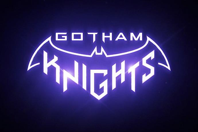 Gotham Knights release date may have been announced
