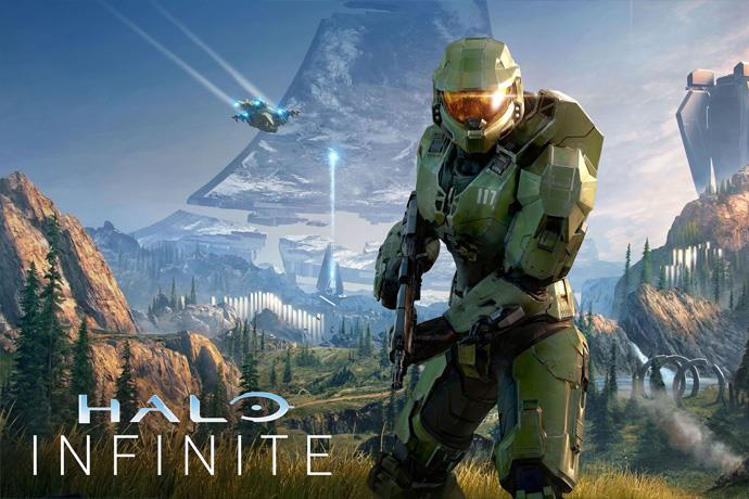 The Xbox exclusive game Halo Infinite may launch in spring 2021
