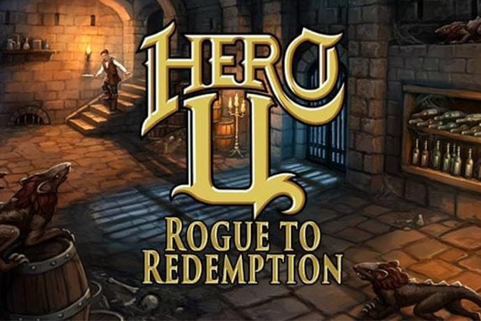 "Fantasy adventure/RPG ""Hero-U: Rogue to Redemption"" coming to Nintendo Switch on Feb 9"