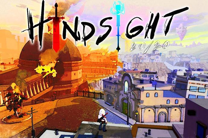 Action RPG Hindsight 20/20's Spring Multi-Platform Launch Now Includes PlayStation 5
