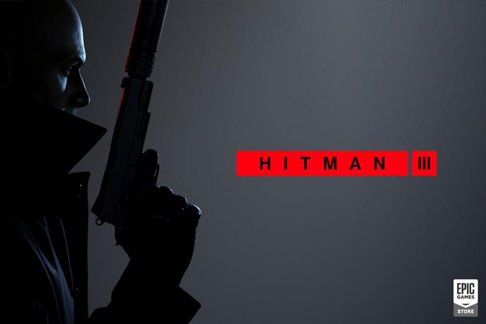 4K 60FPS gameplay video from Hitman 3 was shared