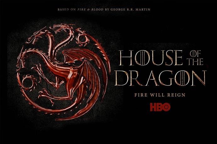 Filming of House of the Dragon begins in 2021