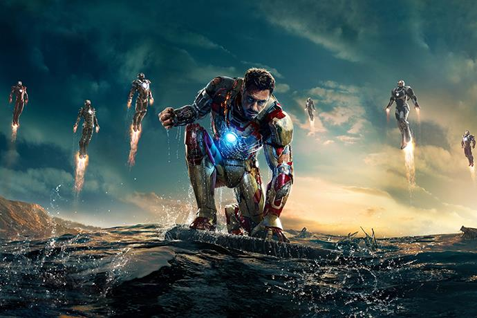 How Iron Man coming back to Marvel Cinematic Universe?
