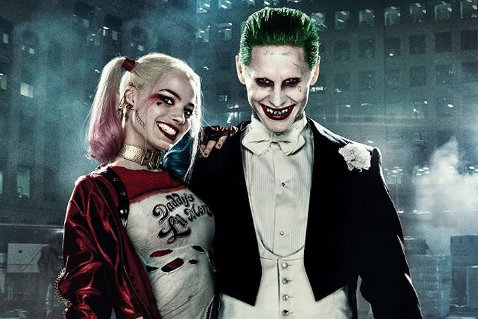 Will the Joker be in the Suicide Squad 2?
