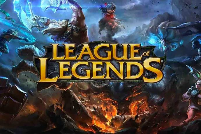 A huge MMO game set in the League of Legends universe is coming