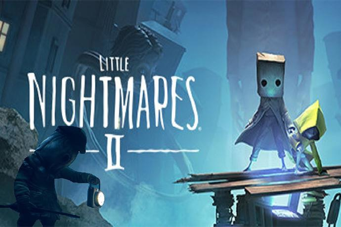 The new trailer for Little Nightmares II along with the demo