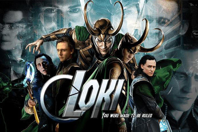 Loki's tv series which will be released on Disney Plus are also coming.
