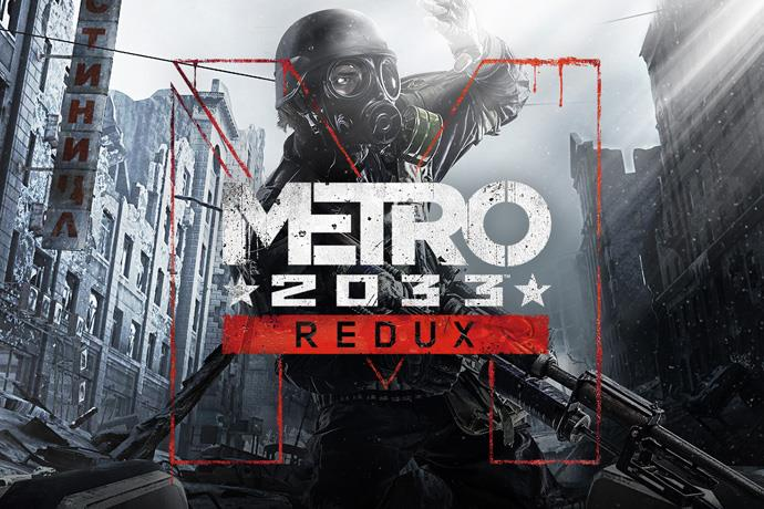 The post-apocalyptic game Metro 2033 Redux is free at Epic Games