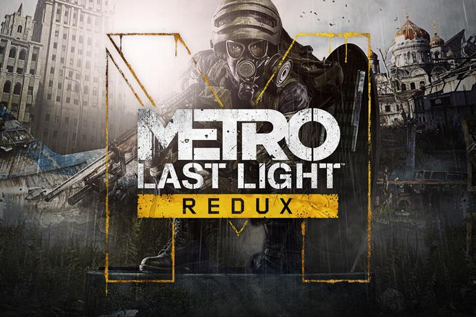 Metro: Last Light Redux was free on GOG for a short time