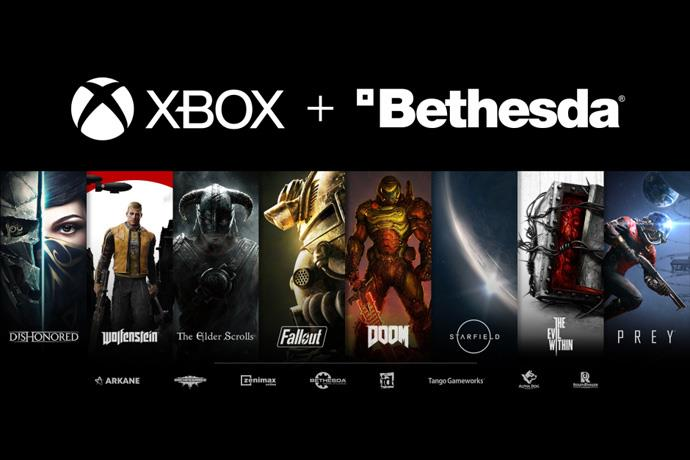 "Microsoft wants Bethesda games to be ""first, better, or best"" on Xbox"