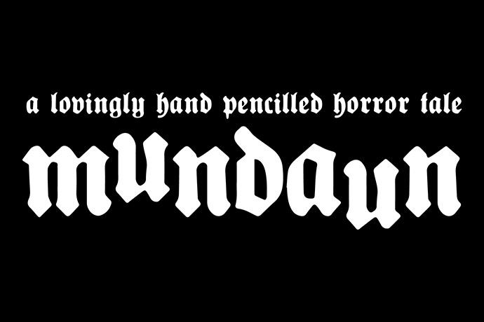 Horror Survival Game Mundaun Now Available
