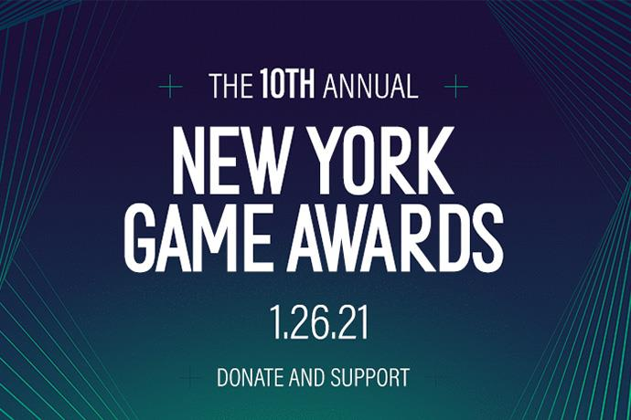 World-Class Journalists Honored at the New York Game Awards