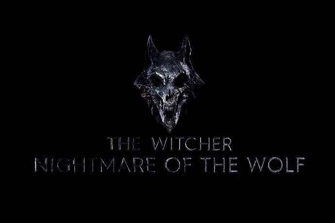 Details of Netflix's Witcher anime Nightmare of the Wolf