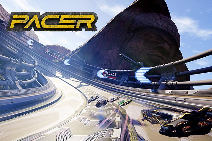 PACER: Join The Race Today On Xbox