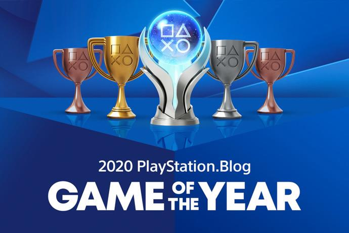 The best PlayStation games of 2020