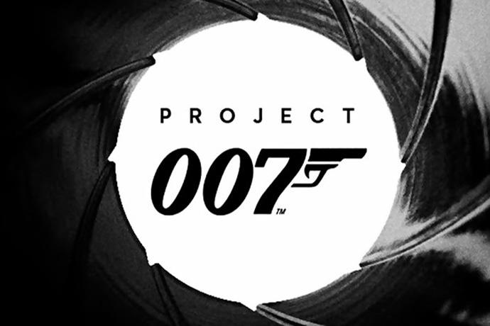 New James Bond game from Hitman's developer is coming
