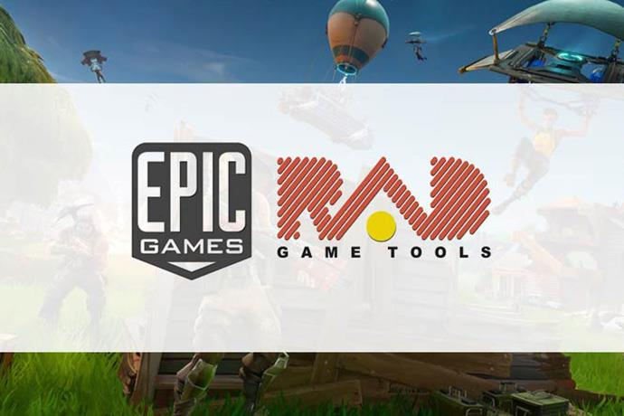 Epic Games has now acquired a video game software development company