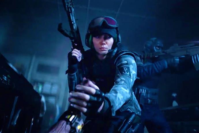 Best upcoming FPS games of 2020 and 2021