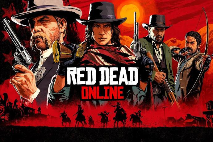 Red Dead Online will now be sold independently