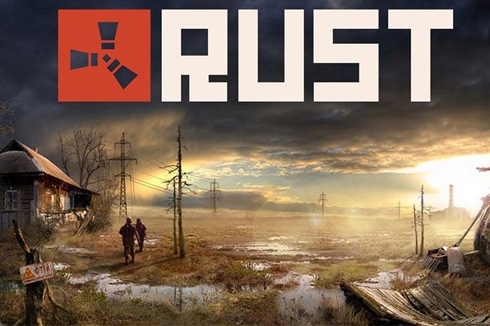 'Rust' game continues to rise: set new record on Steam