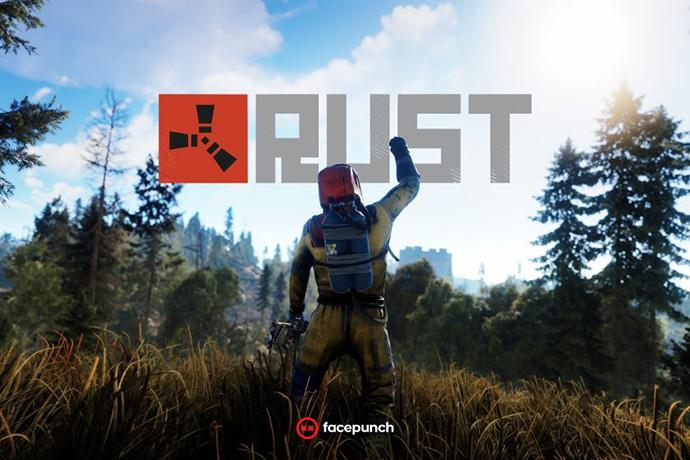 'Rust' game explodes: developer gets crazy bucks