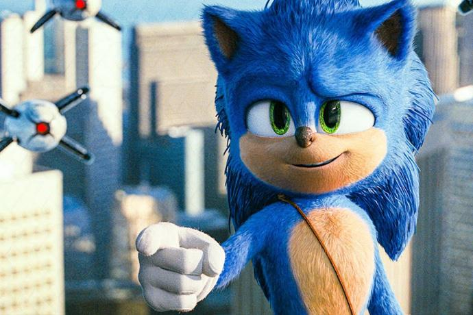 Filming and vision dates of Sonic the Hedgehog 2 revealed