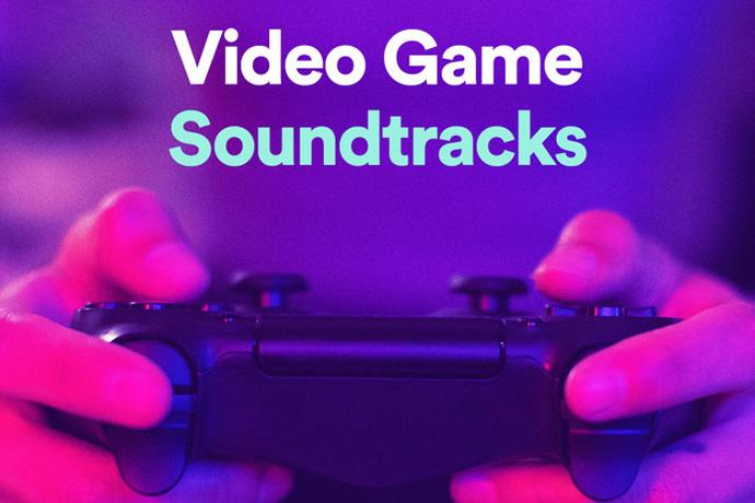 The most streamed game soundtracks on Spotify in 2020