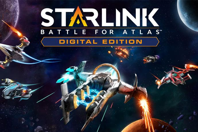 Starlink: Battle for Atlas Digital Edition given free on Ubisoft Connect