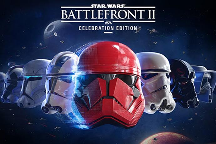 Epic Store detonates the bomb: Star Wars Battlefront II free next week
