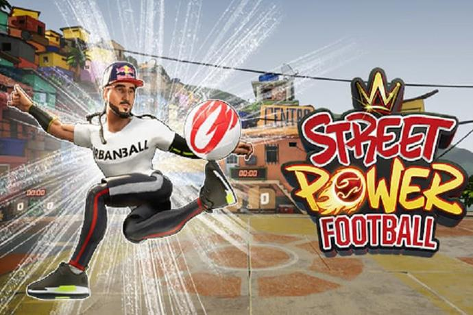 Street Power Football Slated to Launch on Stadia