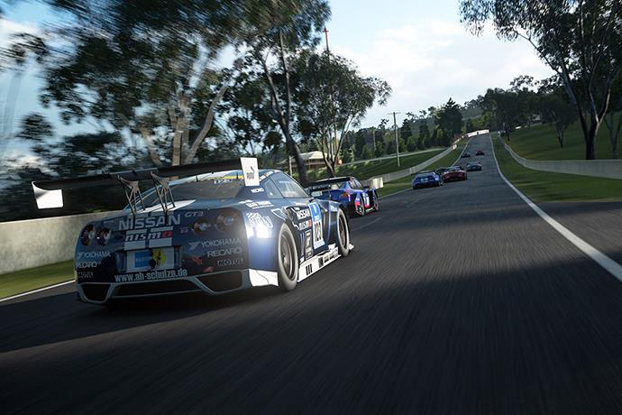 The best 8 upcoming racing games